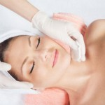 Facial Infusion Treatment